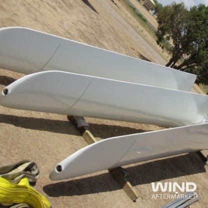 V15 Wind Turbine Blades