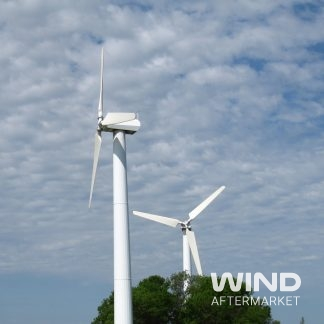 Micon 108 Wind Turbine