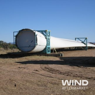Clipper C96 Wind Turbine Blade