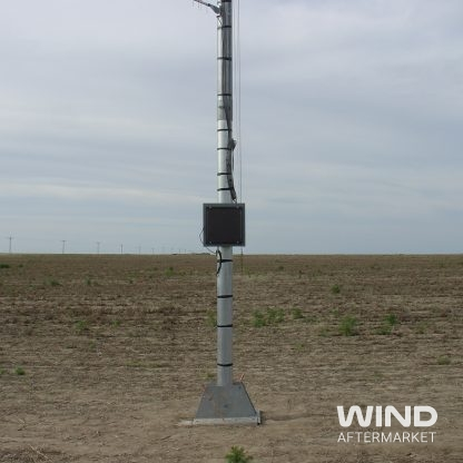 NRG 50 Meter Met Tower