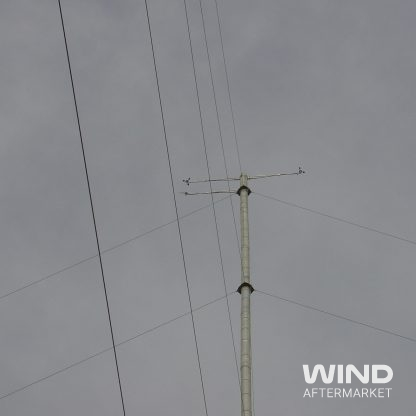 NRG 50 Meter Met Tower