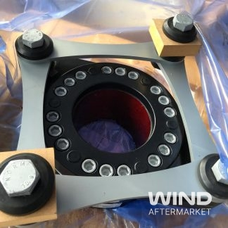 ge wind turbine coupling