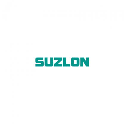 Suzlon wind logo